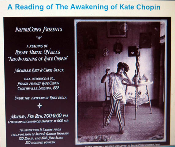 showalters analysis of chopins the awakening Creativity this essay explores how kate chopin creates in the awakening an  enduring artistic and  boren 1999, toth 1999, showalter 1994) fiction  time, to  analyze the sensorial implications of her unique synaesthetic approach in her.